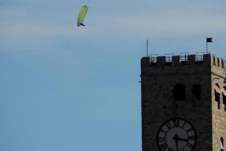 Mauro Urli - Volo Libero con parapendio